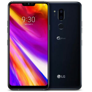 LG G7 Mint condition, unlocked, free case and glass protector