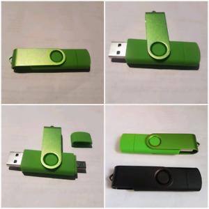 OTG USB Mobile Flash drive 16gb 32gb