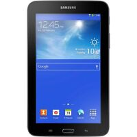 Awesome tab 3 7.0 in excellent condition