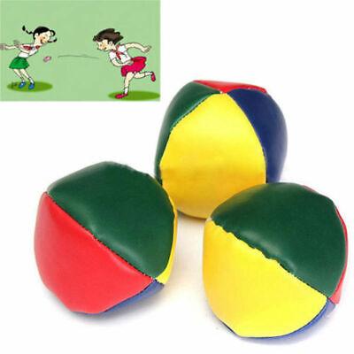1/5/10PCS Magic Juggling Balls Classic Bean Bag Juggle Circus Beginner Kids Toys](Juggling Bean Bags)
