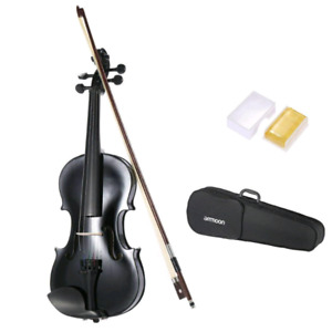 BRAND NEW IN BOX Full 4/4 Size Violin Package