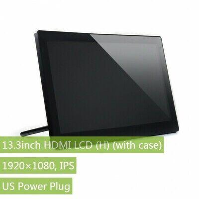 1920x1080 13.3inch Ips Display For Raspberry Pi 4b3b3b Win10 Iot Multi-system