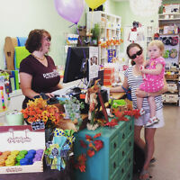 Eco Baby + Toy Store is looking for Super Star Sales Associates