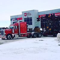 Heavy Equipment, Hauling Farm Machinery, Towing Farm Implements