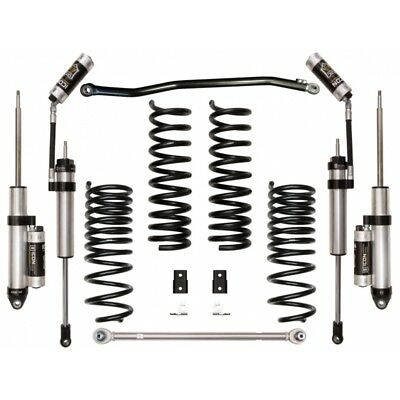 "ICON 2014- 2018 RAM 2500 4WD 2.5"" Suspension System Stage 4 Performance Kit"
