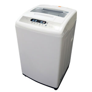 Midea 7kg compact portable washing machine / washer (MAE70-S1402