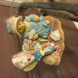 Complete collection of cherished teddies over 200 pieces Cambridge Kitchener Area image 4