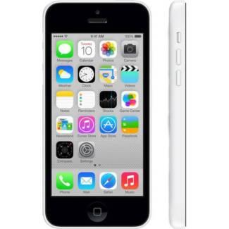 Refurbished Apple iPhone 5C 32GB Unlocked in White