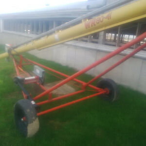 grain auger Kitchener / Waterloo Kitchener Area image 2