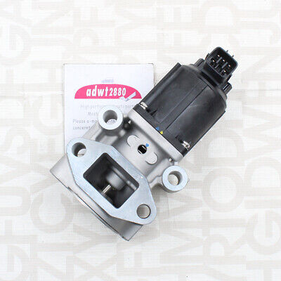 Recirculation EGR Valve For Mitsubishi Triton L200 2.5DID 2.5L 2477CC 1582A483