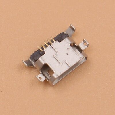 Купить 5X micro USB charging port socket  for Lenovo S720 S890 P780 P770 A850 S820 S880
