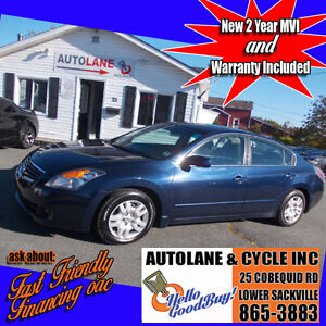 2009 Nissan Altima 2.5S A SHARP CAR Only $6995 Priced well