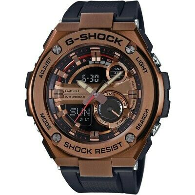 Casio G-Shock G-Steel Watch GST-210B-4AER