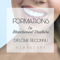 FORMATION EN BLANCHIMENT DENTAIRE | TEETH WHITENING COURSE