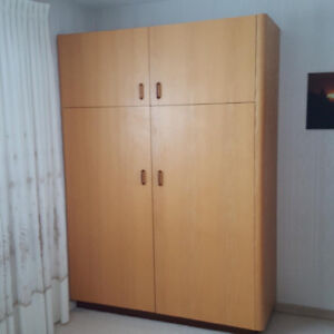 Armoire wall unit