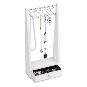 Umbra: Jewel Rack Jewelry Stand with Hangers