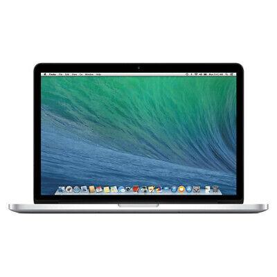 "Apple MacBook Pro - Core i7 3.0GHz 13"" Retina (Early 2013) - 8GB 256GB SSD - VGC"