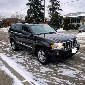 jeep grand cherokee hemi find great deals on used and new cars trucks in ontario kijiji. Black Bedroom Furniture Sets. Home Design Ideas
