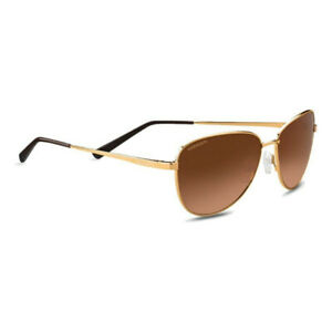 3444a05b5f8 Serengeti Gloria Polarized Sunglasses