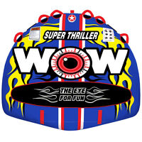 WOW super thriller tube London Ontario Preview