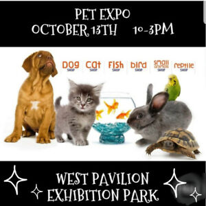 Lethbridge & Area Pet Expo