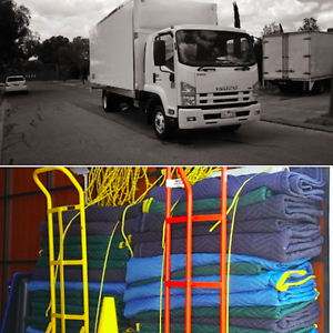 Local, Cheap and Interstate Removalist Adelaide Modbury Tea Tree Gully Area Preview