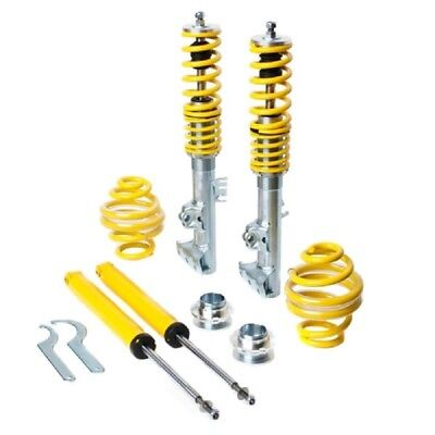 Performance Height Adjustable Coilover Kit Fits BMW 3 E36 4+6 CYL 91-On A-max for sale  Tamworth