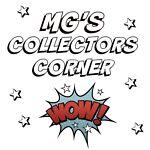 MG Collectors Corner