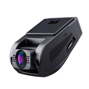 AUKEY 1080p Dash Cam with 6-Lane 170° Wide-Angle Lens, Dash Cam