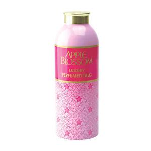 Kent Cosmetics Limited Apple Blossom Perfumed Talc 100g