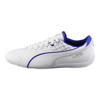 Puma Mercedes AMG Petronas Drift Cat 6 Mamgp 305355-02 Men's Sneaker Shoes