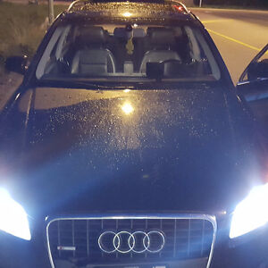 WANT To Trade for Dr 4xr Truxk 208 Audi A4 2.0T Progressiv Wagon