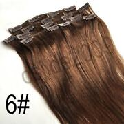 Light Brown Human Hair Extensions