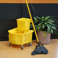 Part time evening janitorial
