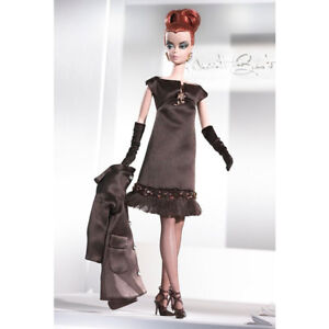 Barbie Fashion Model Silkstone Collection Doll for Sale !