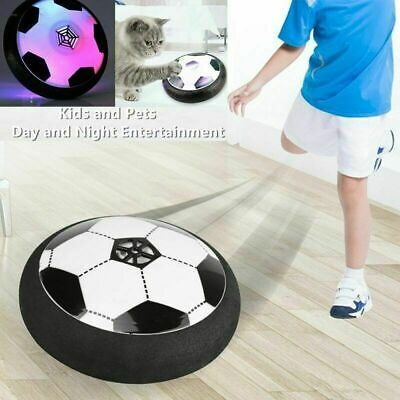 Toys For Boys Girls Soccer Hover Ball 3 4 5 6 7 8 9+ Year Old Age Kids Toy Gifts