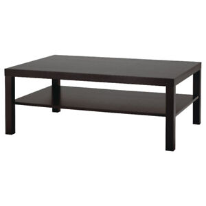 Furniture for sale (Coffee table and Side table)