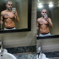 Master Personal Trainer and Nutritionist for hire! Also ONLINE!