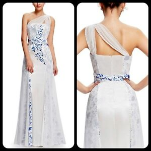 New, Never Worn Wedding Dress... Size 8/10