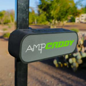 Ampcaddy Bluetooth speaker