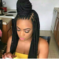 Hair braiding book your appointment