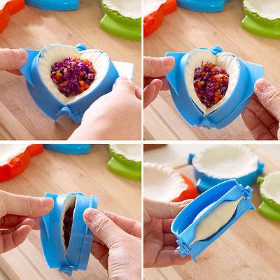 Pastry Tools Plastic Dumpling Tool Maker Dough Cutter Press Kitchen Accessories
