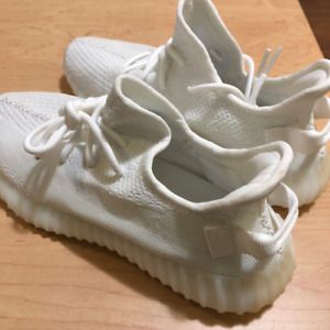 Adidas Yeezys size 12.5 No Box