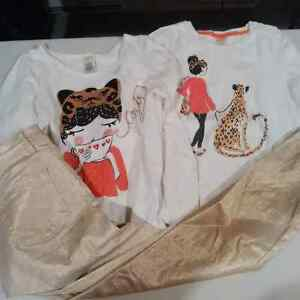 Gymboree Outfit - Girls size 10 Cambridge Kitchener Area image 1