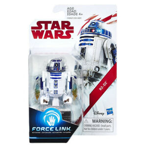Star Wars Force Link R2D2