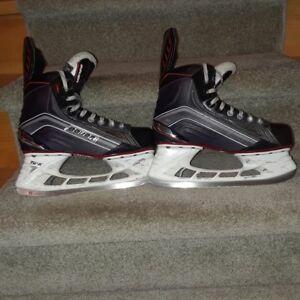 Bauer skates Size 5.5 EE