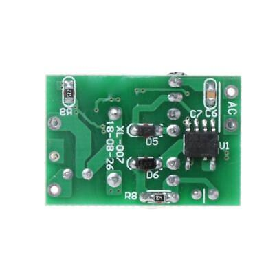 Isolated Power Converter 12v 400ma Voltage Step Down Module Ac-dc 220v To 12v