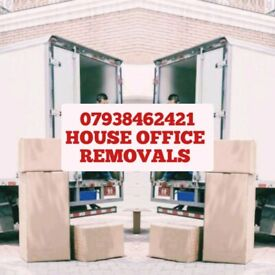 Cheap&Competitive rates removals services House moving office relocation rubbish collection packing