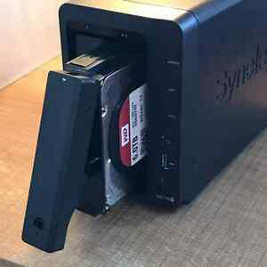 Synology Diskstation DS 716+ 0 TB or 12 TB Near New in Box Kitchener / Waterloo Kitchener Area image 4