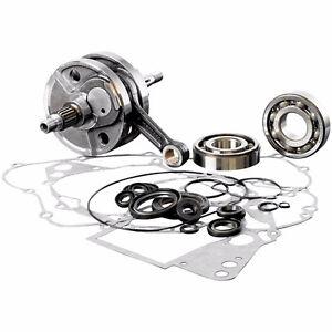 Wiseco Crankshaft / Bearings / Gaskets Honda CR125